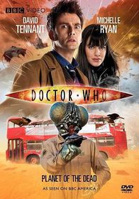 Doctor Who:Planet of the Dead - (Region 1 Import DVD)