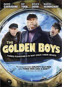 Golden Boys - (Region 1 Import DVD)