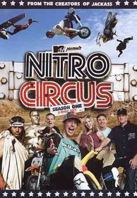 Nitro Circus:Season One - (Region 1 Import DVD)