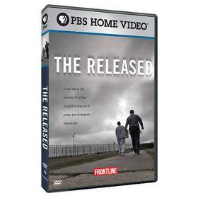 Frontline:Released - (Region 1 Import DVD)