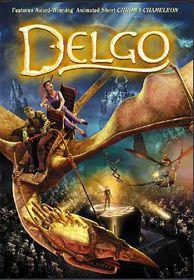Delgo - (Region 1 Import DVD)