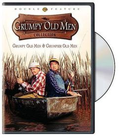 Grumpy Old Men Collection - (Region 1 Import DVD)