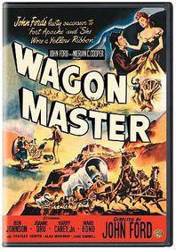 Wagon Master - (Region 1 Import DVD)