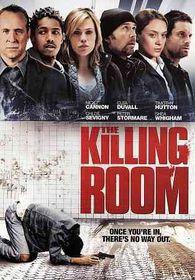 Killing Room - (Region 1 Import DVD)