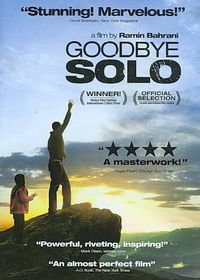 Goodbye Solo - (Region 1 Import DVD)