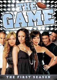 Game:First Season - (Region 1 Import DVD)