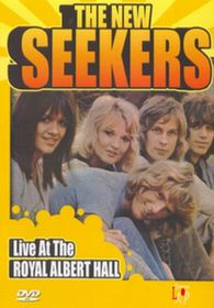 New Seekers-Live At R.A.Hall - (Import DVD)