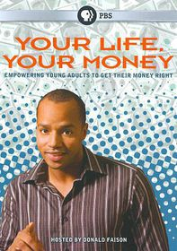 Your Life Your Money - (Region 1 Import DVD)