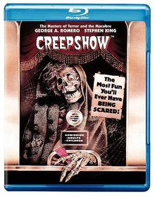 Creepshow - (Region A Import Blu-ray Disc)