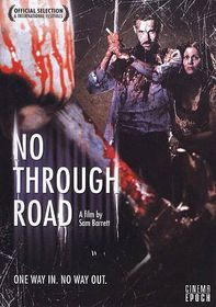 No Through Road - (Region 1 Import DVD)