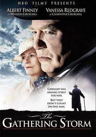 Gathering Storm - (Region 1 Import DVD)