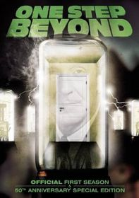 One Step Beyond:Official First Season - (Region 1 Import DVD)