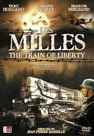 Les Milles:Train of Liberty - (Region 1 Import DVD)