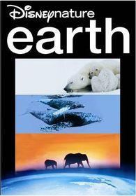 Disneynature:Earth - (Region 1 Import DVD)