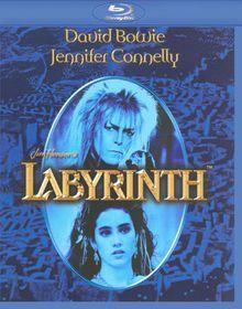 Labyrinth - (Region A Import Blu-ray Disc)