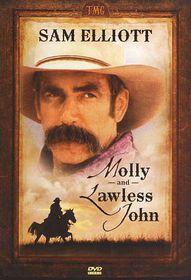 Molly and Lawless John - (Region 1 Import DVD)