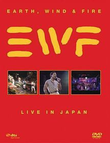 Live in Japan - (Region 1 Import DVD)
