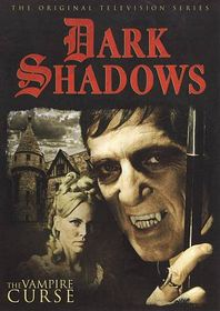 Dark Shadows:Curse of the Vampire - (Region 1 Import DVD)