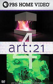 Art:21 - Art in the 21st Century Ssn - (Region 1 Import DVD)
