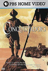 Michael Wood:Conquistadors - (Region 1 Import DVD)