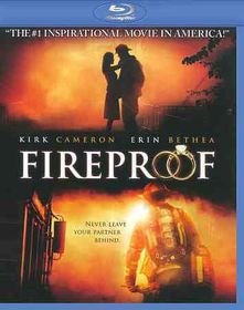 Fireproof - (Region A Import Blu-ray Disc)