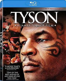 Tyson - (Region A Import Blu-ray Disc)