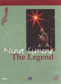 Nina Simone-The Legend - (Import DVD)