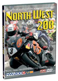 Northwest 200 Review 2004 - (Import DVD)