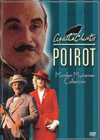 Poirot Murder Mysteries Collection - (Region 1 Import DVD)