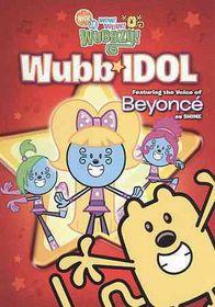 Wow Wow Wubbzy:Wub Idol - (Region 1 Import DVD)