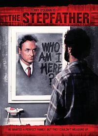 Stepfather - (Region 1 Import DVD)