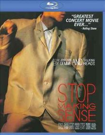 Stop Making Sense - (Region A Import Blu-ray Disc)