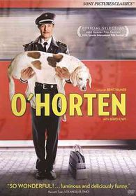 O'horten - (Region 1 Import DVD)