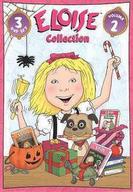 Eloise Collection Vol 2 - (Region 1 Import DVD)