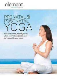 Element:Prenatal & Postnatal Yoga - (Region 1 Import DVD)