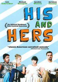His & Hers - (Region 1 Import DVD)