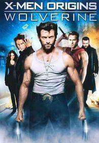 X Men Origins: Wolverine - (Region 1 Import DVD)