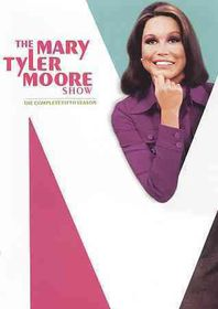 Mary Tyler Moore Season 5 - (Region 1 Import DVD)