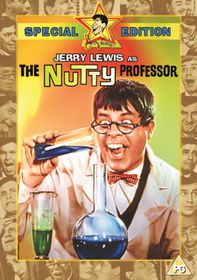 Nutty Professor Special Edit. (Jerry Lewis) - (Import DVD)