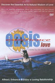 Oasis Experience Love - (Import DVD)
