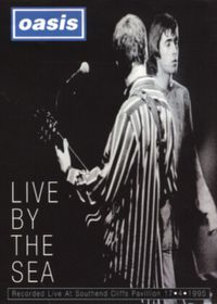Oasis-Live By the Sea - (Import DVD)
