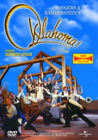 Oklahoma & Making Of (2000) (Stage Show) - (Import DVD)