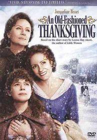 Old Fashion Thanksgiving - (Region 1 Import DVD)