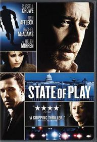 State of Play - (Region 1 Import DVD)