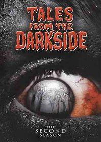 Tales from the Darkside:Second Season - (Region 1 Import DVD)