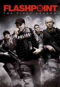Flashpoint: First Season - (Region 1 Import DVD)