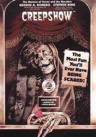 Creepshow - (Region 1 Import DVD)