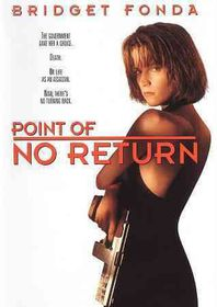 Point of No Return - (Region 1 Import DVD)