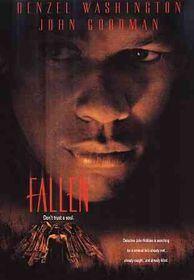 Fallen - (Region 1 Import DVD)