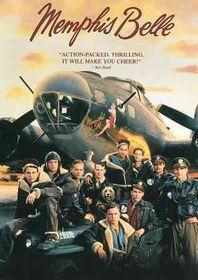 Memphis Belle - (Region 1 Import DVD)